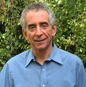 Barry Schwartz (Chair)