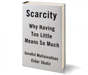 Scarcity feature