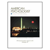 americanpsychologist